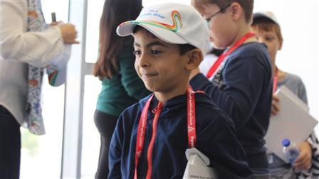 Porsche Qatar Foundation