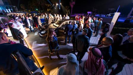 New Porsche Panamera range launched in Dubai