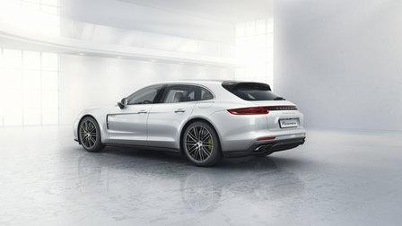 Porsche Panamera Sport Turismo E-Hybrid modellek