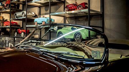Porsche Models of cars