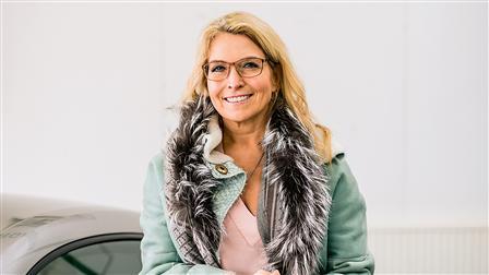 Berglind Jóhannsdóttir
