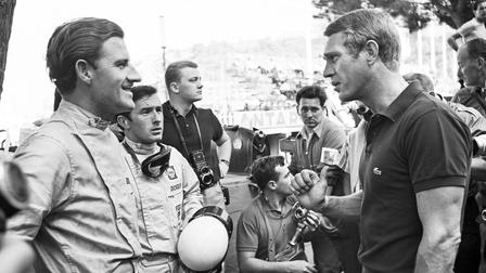 Steve McQueen (1965)
