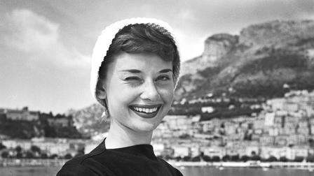 Audrey Hepburn (1951)
