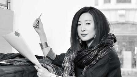 Porsche Rui Xu, Designer