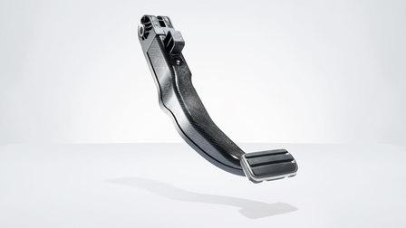 Porsche Brake pedal