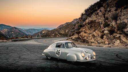 Porsche Sound Machine
