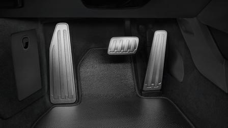 Porsche Exclusive 911 Targa 4 GTS
