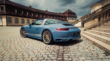 Porsche - Uniqueness