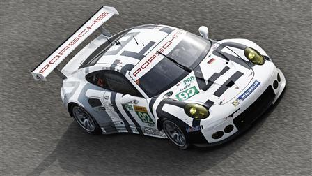 Porsche 6 Hours of Shanghai
