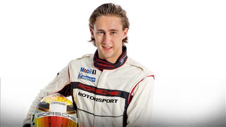 Porsche Marco Holzer