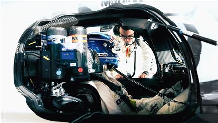 Porsche Mathieu Galoche, Marc Lieb