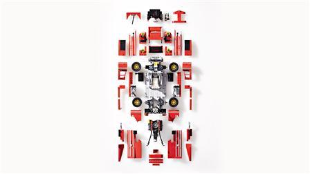 917 Lego