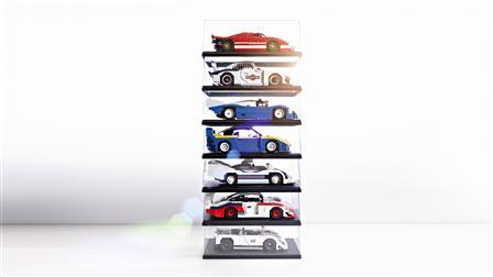 Porsche 917, 935, 956, 961, 936, 935, 908