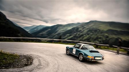 911 2.2 S Targa