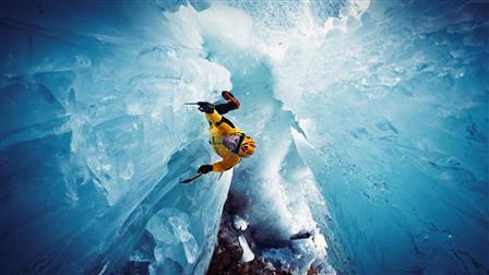 Thomas Bubendorfer, extreme climber