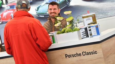Porsche AvD Oldtimer Grand Prix 老爺車大獎賽