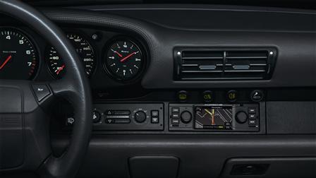 Porsche 964-Targa