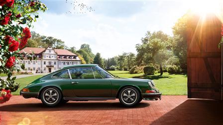 Porsche Classic