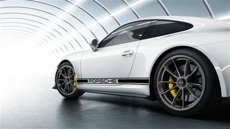 Porsche 賽車配件