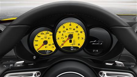 Porsche Exclusive 718 Boxster S