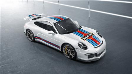 Porsche 理念&歷史