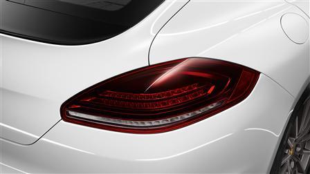 Porsche Panamera (第二代) 專用深色燈面LED尾燈