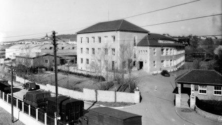 1943: The extended Werk 1