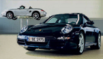 Porsche Service and Accessories -  Service