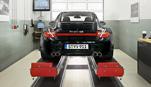 Porsche Servizi & Accessori -  Service