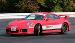 Porsche Motorsport & Eventer -  Sport Driving School
