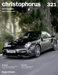 Porsche Archive 2006 - August / September 2006