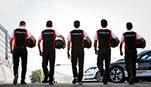 Porsche Jobs & Carrière - Le réseau Porsche recrute