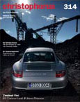 Porsche Archive 2005 - June / July 2005