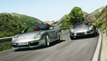 Porsche Brukte biler - Bruktbilsøk