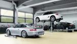 Porsche Approved - Kwaliteit