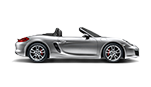 Porsche Approved Used Car Locator - Boxster Search