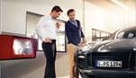 Porsche Service Products - Dynamic Repair