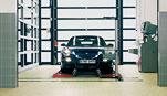 Porsche Service Products - Philosophy