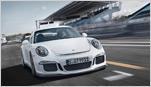 Porsche Sport Driving School Suisse - Condizioni di partecipazione
