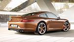 Porsche Recogida en fábrica - Filosofía