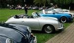 Clubs Porsche -  Classic Club Luxembourg
