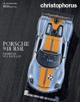 Porsche Archive 2011 - February / March 2011