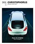 Porsche Archive 2013 - April / May 2013