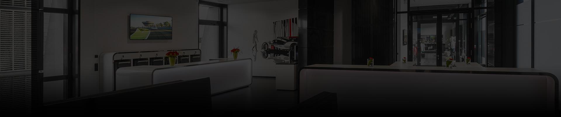 Porsche 718 GTS Modelle - Mehr Informationen