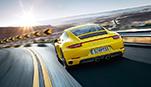 Porsche Services & Accessoires -  Drive