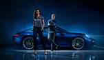 Аксессуары Porsche Driver's Selection - Коллекция Porsche Driver's Selection