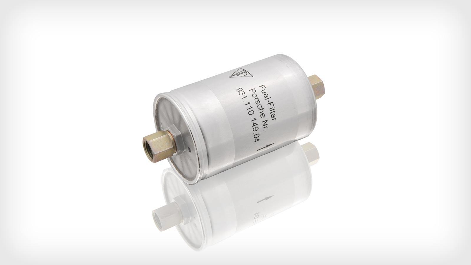 Porsche - Fuel filter
