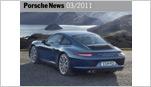 Porsche News Brochure -  News 03/2011