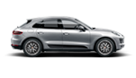 Porsche Approved Used Car Locator - Macan Search
