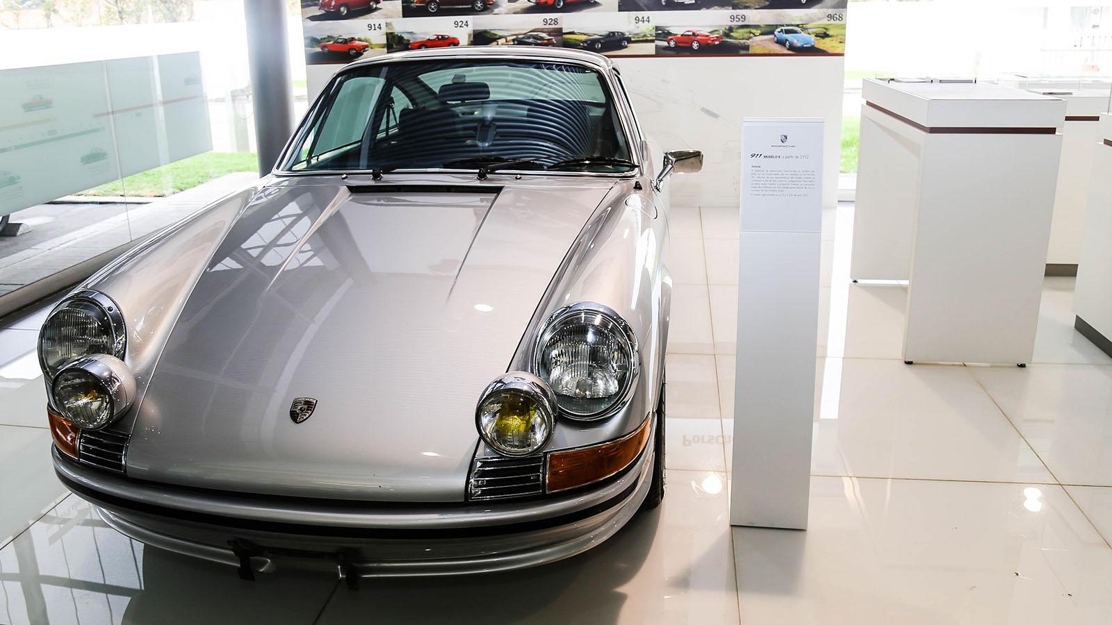 Porsche Centre Bogotá